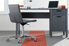 Huega office carpet tiles