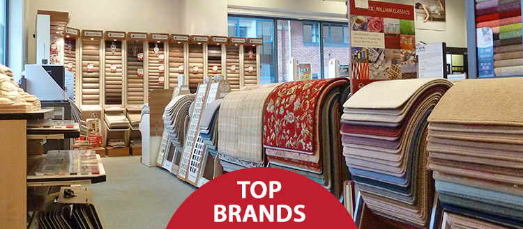 About us christians carpets independent carpet for Best carpet brands to buy